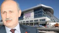 Ankara YHT Garı'na yolcu garantisi için 6.3 milyon dolar ödendi, garanti 14 yıl boyunca sürecek