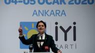 Akşener'den Erdoğan'a: Sinirini yenemiyorsan ben Suriye'ye gidip Esad'la görüşmeye hazırım