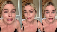 Margot Robbie 18 milyon takipçisine Instagram'dan yalvardı