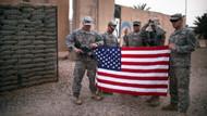 Son dakika: ABD askerleri Irak'tan çekiliyor iddiası