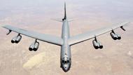 ABD, İran'a karşı B-52 Nükleer bombadıman uçaklarını gönderiyor