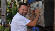 Ünlü ressam ve heykeltıraş Rıfat Koçak evinde ölü bulundu