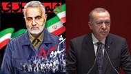 Süleymani'nin 15 Temmuz'da Türkiye için ne yaptığını Erdoğan iyi biliyor
