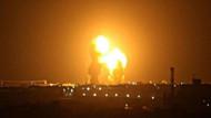 İran'dan flaş açıklama: 80 ABD'li terörist öldürüldü