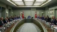Erdoğan'ın MKYK toplantısından: Bana diktatör tek adam mı diyorsun?