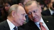 ABD'den ilginç Putin mesajı: Erdoğan'ı dinlemeli