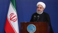 İran'dan peş peşe açıklamalar: ABD'nin bölgedeki bacağını keserek yanıt vereceğiz