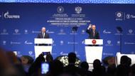 Erdoğan'dan İran ABD gerilimi açıklaması