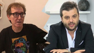 Vedat Özdemiroğlu ve Candaş Tolga Işık Twitter'da birbirine girdi