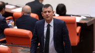 CHP'li Özel tepki gören kanun teklifini geri çekti