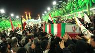 İran Devrim Muhafızları: ABD'den daha sert bir intikam alacağız