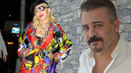 Madonna, Ersoy Dinç'i Amerika'ya davet etti