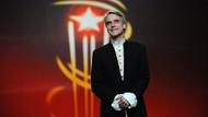 İngiliz aktör Jeremy Irons Berlin Film Festivali'nin jüri başkanı oldu