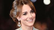 Cambridge Düşesi Kate Middleton 38 yaşına bastı: Kutlamalara Megxit gölgesi