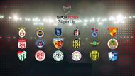 Süper Lig puan durumu: Şampiyonluk hesapları karıştı