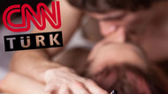 Bir erotik hesap skandalı da CNN Türk'ten!