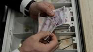 Vatandaş bankalara 65.6 milyar lira masraf ödedi