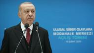 Erdoğan: Yerli 5G teknolojisi altyapısını kurmadan 5G'ye geçemeyiz