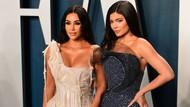 Oscar partisinde ünlü güzellerin şıklık yarışı
