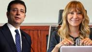 İmamoğlu'ndan Yeşim Meltem Şişli'nin istifasıyla ilgili flaş açıklama