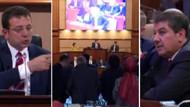 Flaş iddia: İmamoğlu'ndan AKP'li üyeye küfür: Kayak tatili g..ne girsin