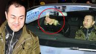 Serdar Ortaç Bebek'te yakalandı!
