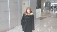 Eski İBB Genel Sekreter Yardımcısı Yeşim Meltem Şişli ifade verdi