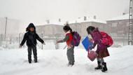 Hangi şehirlerde okullara kar tatili geldi? 12 Şubat 2020 tatil açıklaması