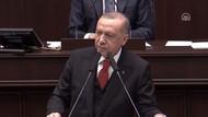 Erdoğan: FETÖ'nün siyasi ayağı Kılıçdaroğlu'dur