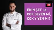 MasterChef Ekin yazıyor: İstanbul'da Trabzon'u tatmak