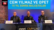 Cem Yılmaz yeniden OPET'in reklam yüzü oldu: Kemal'in okul parası çıktı..