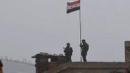 ABD askerleri Haseke'de Suriye askerini öldürdü