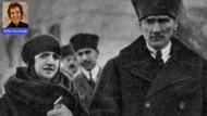 Teyzem Latife kitabının yazarı Öke: Fikriye'nin ölümüne giden süreçte baş suçlu Zübeyde Hanımdır