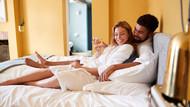 Sevgililer Günü'ne özel en seksi öneriler