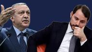 Damat'ın gazetesinde AKP'de kriz yaratacak yazı