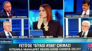 CNN Türk'e çıkan Kocasakal CHP'den ihraç ediliyor
