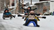 Bugün hangi illerde okullarda kar tatili var?