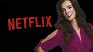 Özge Özpirinçci Netflix'e çekeceği dizide kiminle başrolü paylaşacak?