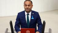 CHP'li Özgür Karabat'tan kayyum yasasına tepki