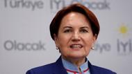 İYİ Parti Genel Başkanı Meral Akşener'den istifalara ilişkin açıklama