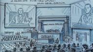 Babacan ve Davutoğlu Gezi Parkı davasından çekilecek mi?