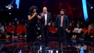 O Ses Türkiye yarışmasında Kürtçe şarkı