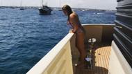 Rus milyarder Abramovich'in kızı Sofia'dan ilginç paylaşım