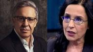 Zülfü Livaneli ile Ayşe Hür arasında Kürt tartışması