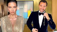 Adriana Lima ile Emir Bahadır aşk mı yaşıyor?