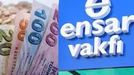 Sözcü yazarı Saygı Öztürk: Velilerden alınan para Ensar Vakfı'na gidiyor