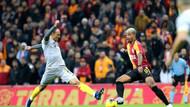 Galatasaray 1-0 Yeni Malatyaspor Maç sonucu