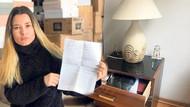 Ece Aktan'ın Armut.com'dan bulduğu nakliyatçılar evini soydu