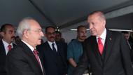 Kılıçdaroğlu'ndan Erdoğan'a 5 kuruşluk dava