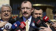 AKP'den CHP'nin İş Bankası hisselerine ilişkin açıklama